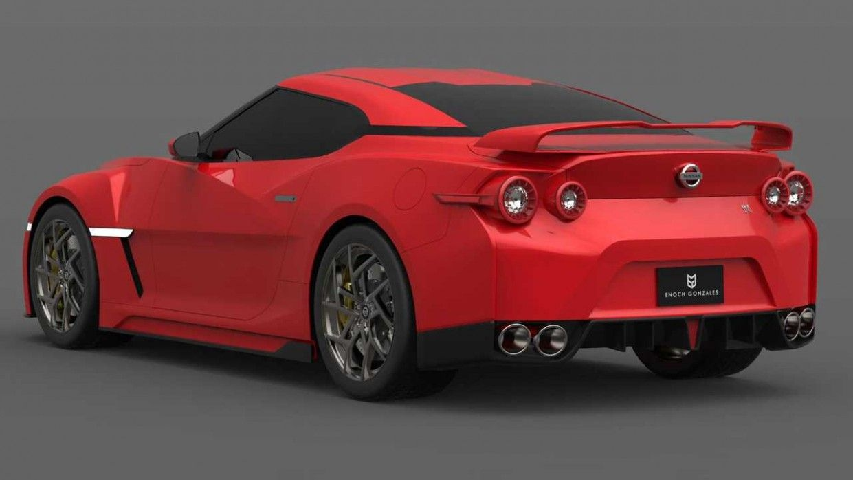 2021 The Nissan Z35 Review New Review