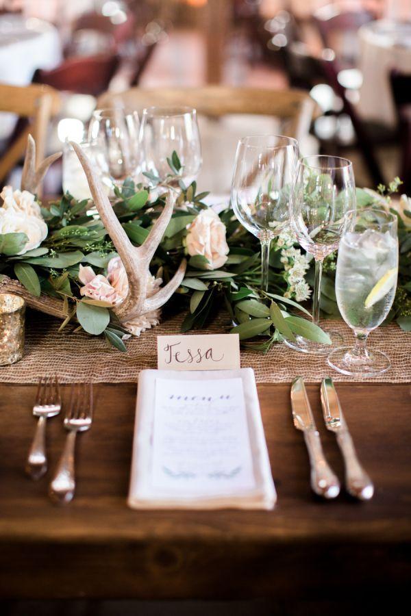 ae962dc13dfa Romantic + Rustic Santa Lucia Preserve Wedding