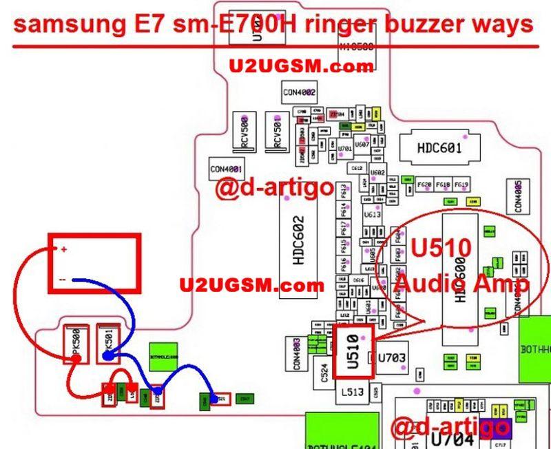Samsung Galaxy E7 Ringer Solution Jumper Problem Ways Samsung Galaxy Samsung Solutions