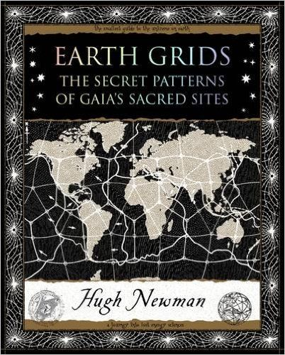 Earth grids hugh newman 9781904263647 amazon books earth grids hugh newman 9781904263647 amazon books gumiabroncs Gallery