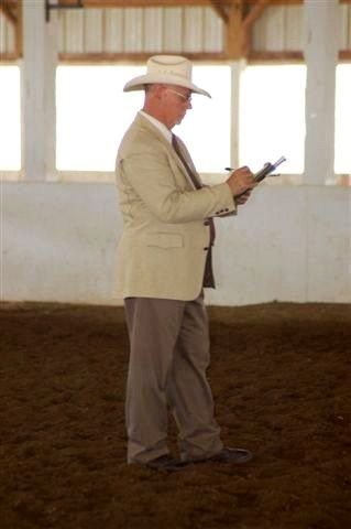 Michigan 4-H horse show judge Rich Fitch shares his personal perspective on his favorite classes, pet peeves and the best piece of advice he's been given.