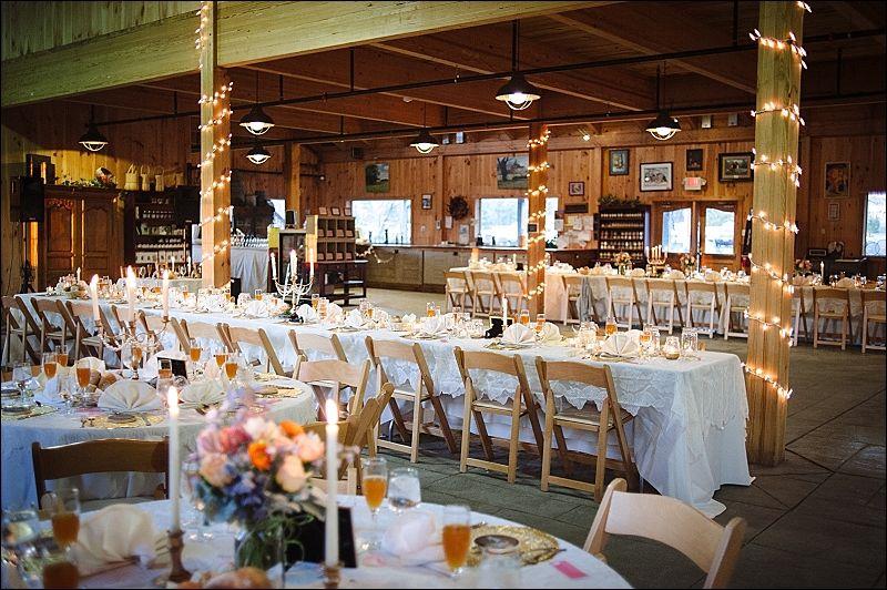 Bucks County Wedding At Rose Bank Winery Emily And Steve County Wedding Wedding Wedding Venues
