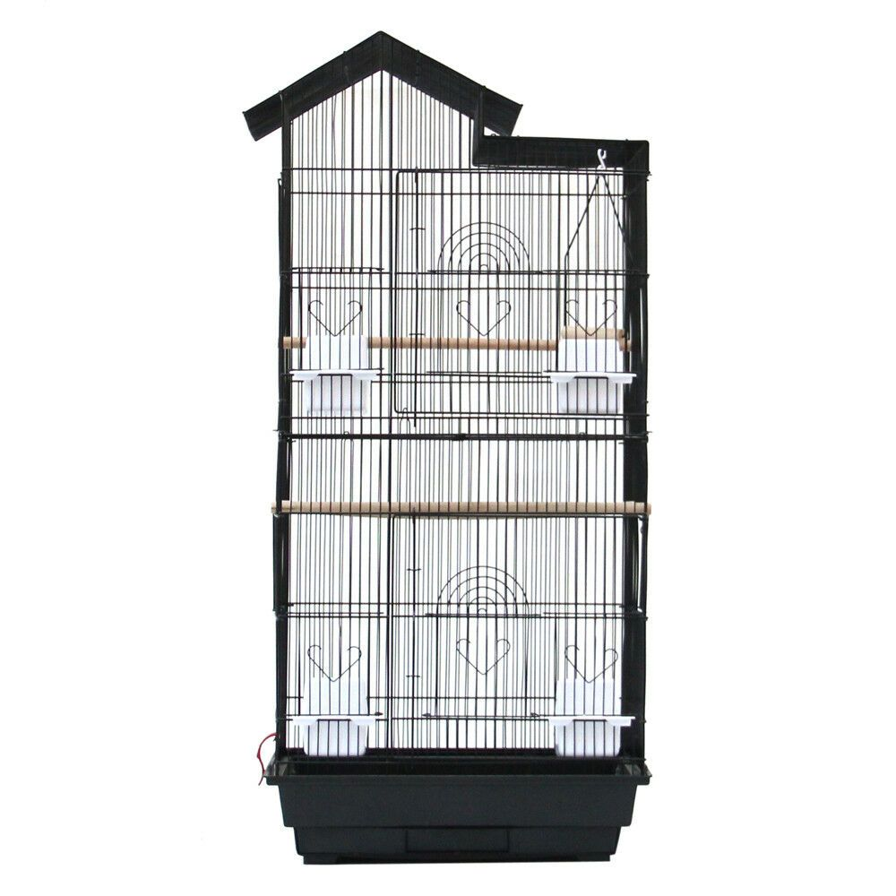 Pin By Khailany On Cosas In 2020 Finch Cage Parrot Cage Wooden Perch There are 4398 animal cage for sale on etsy, and they cost au$41.07 on average. pinterest