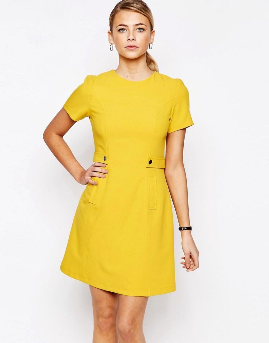 Oasis 60s Shift Dress At Asos Com Shift Dress Womens Shift Dresses Maxi Dress Prom [ 1110 x 870 Pixel ]