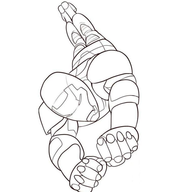 Download Flying Iron Man Coloring Pages For Kids Or Print Flying Avengers Coloring Pages Iron Man Drawing Iron Man Flying