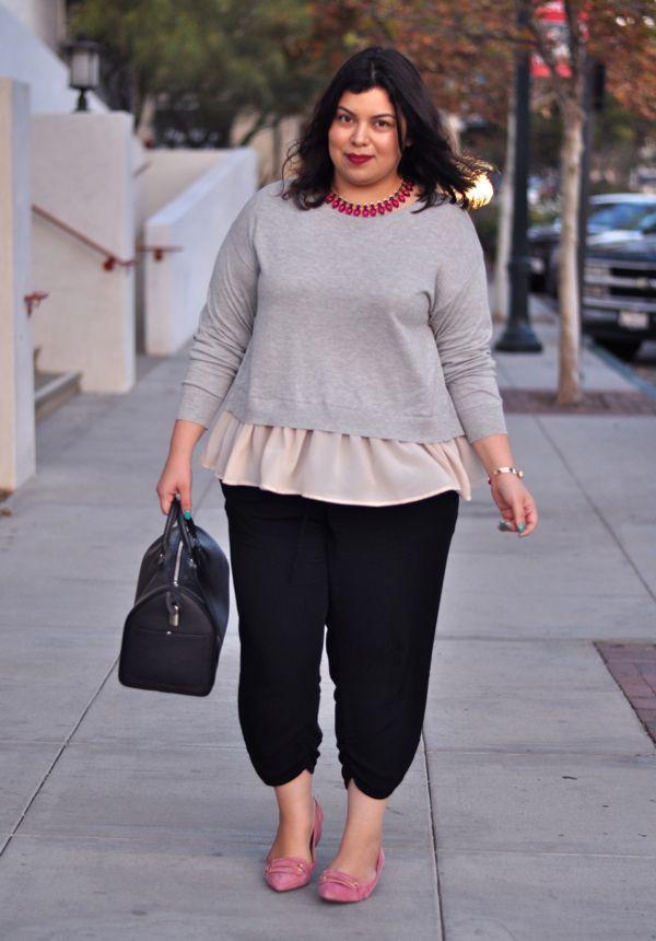 Jay Miranda: Plus Size Fashion Blog, Mom Blog | Curvas ...