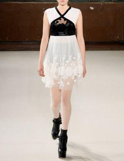 Giamba Fall 2016 - Milan Fashion Week.