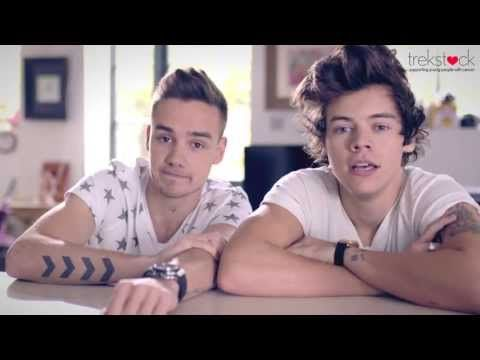 Harry styles and liam payne are raising money for cancer research harry styles and liam payne are raising money for cancer research you can also win a chance to meet them heres how m4hsunfo