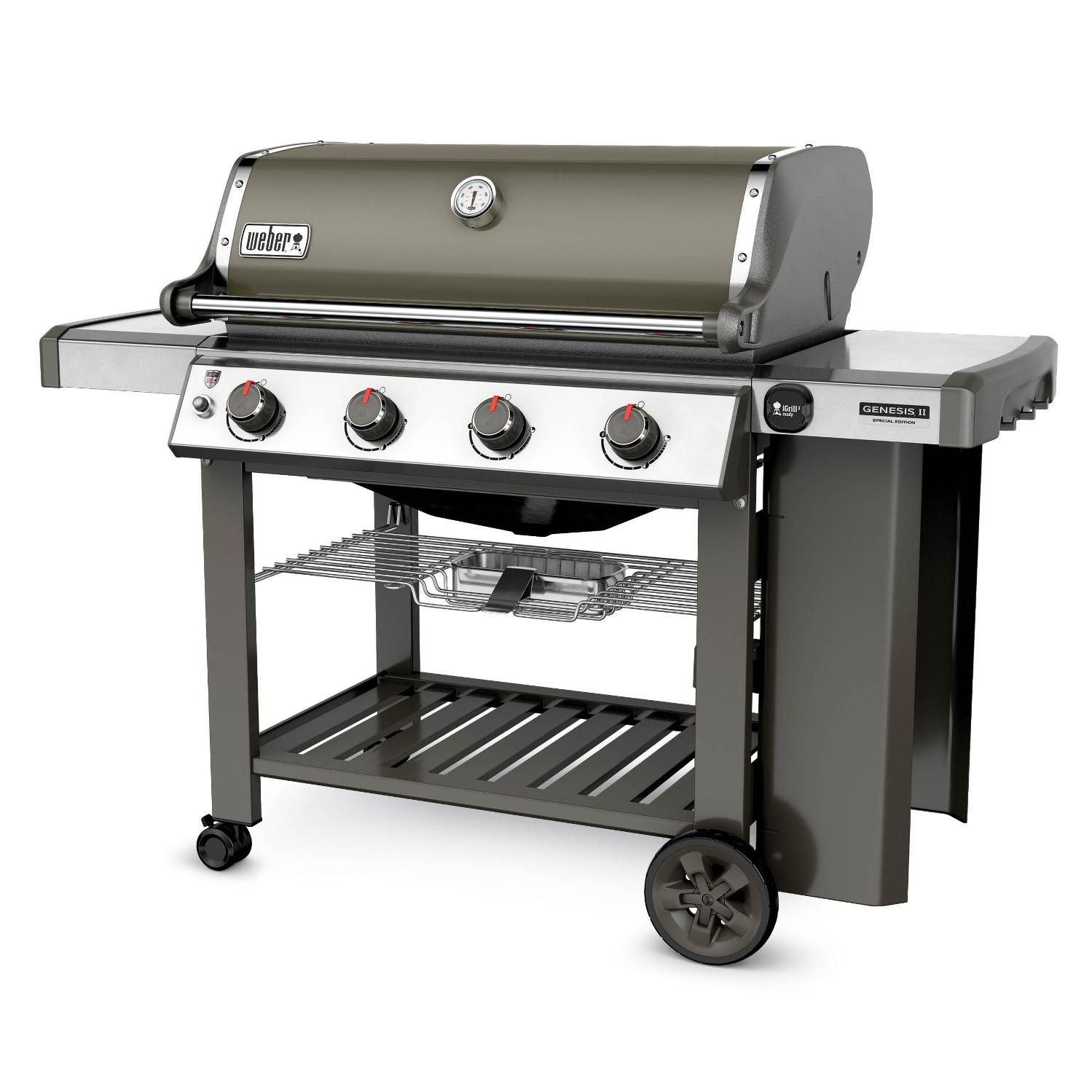 Weber Gas Grill Parts >> Weber Propane Gas Grill What Is A Propane Gas Grill