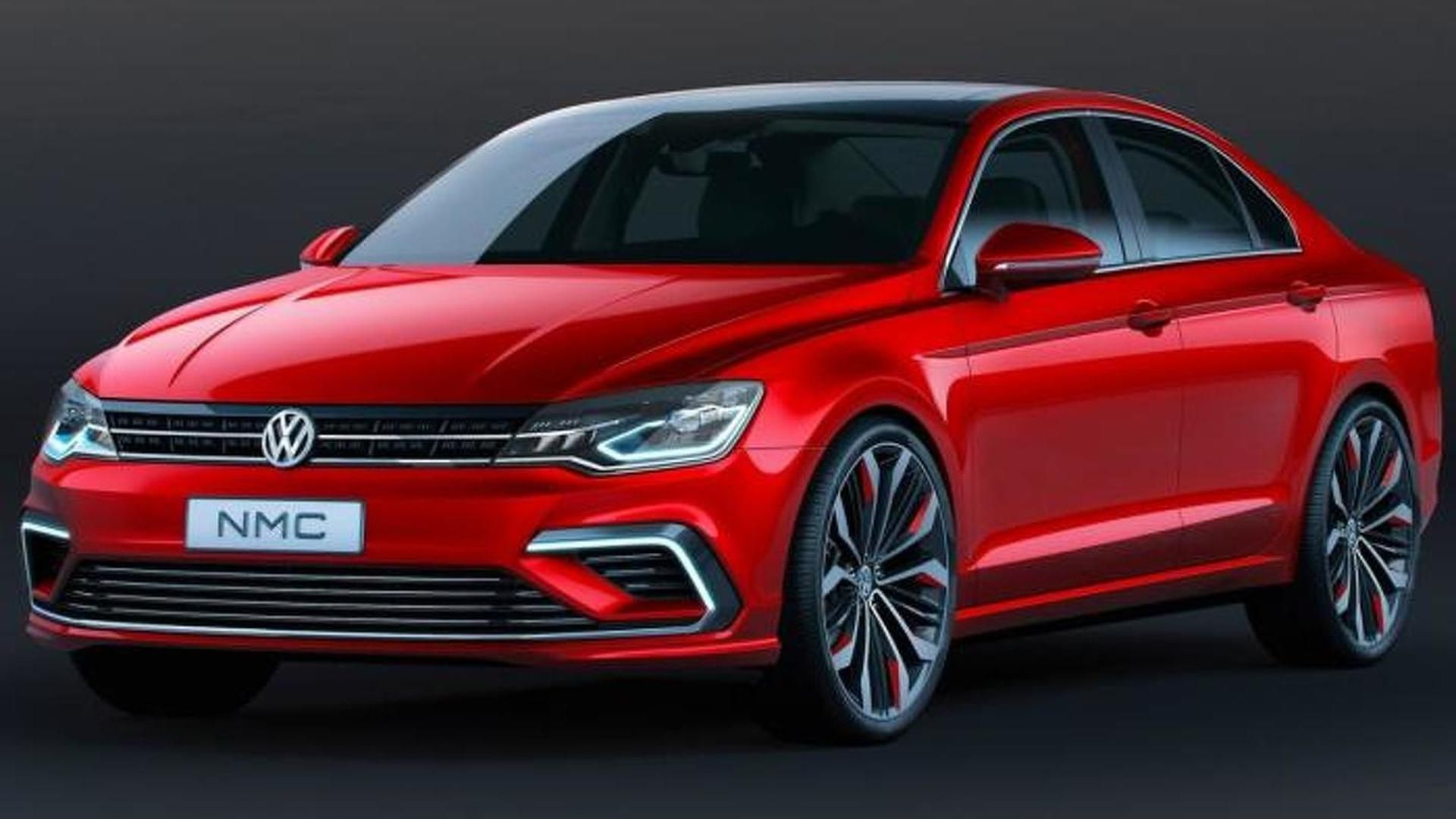 2018 vw jetta redesign news