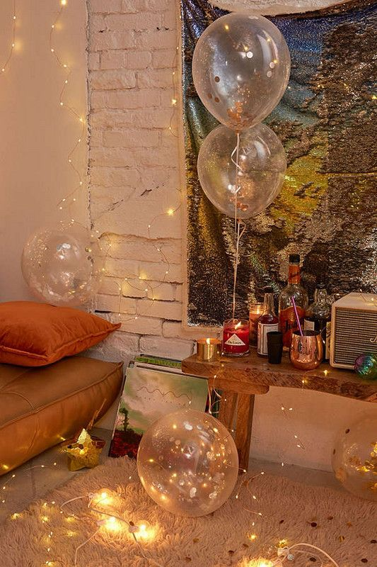 Best Urban Outfitters New Years Eve Decorations 2018 ...