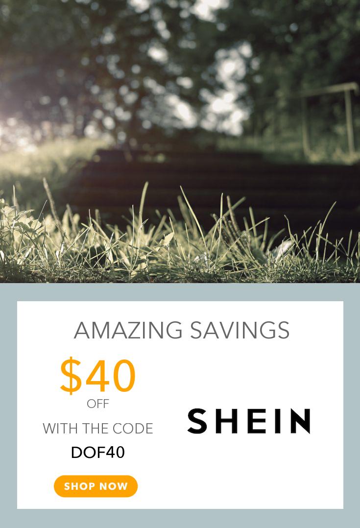 Shein Gift Card Code