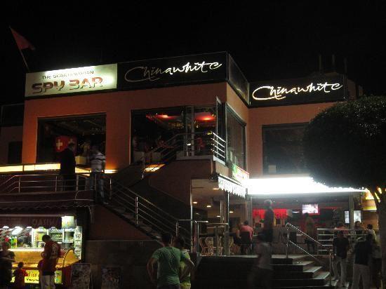 Pin Auf Gran Canaria Costa Meloneras