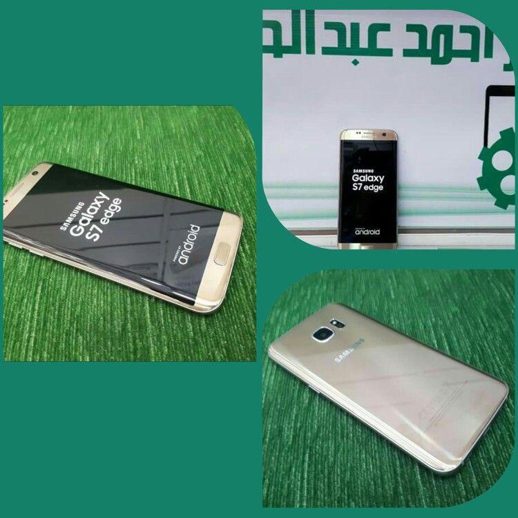 جهاز مستعمل كسر كسر زيرو Samsung S7 Edge 7400l E متجر أحمد عبد الحليم زورو موقعنا Www Ahmedhalim Com للاس Galaxy S7 Galaxy Electronic Products