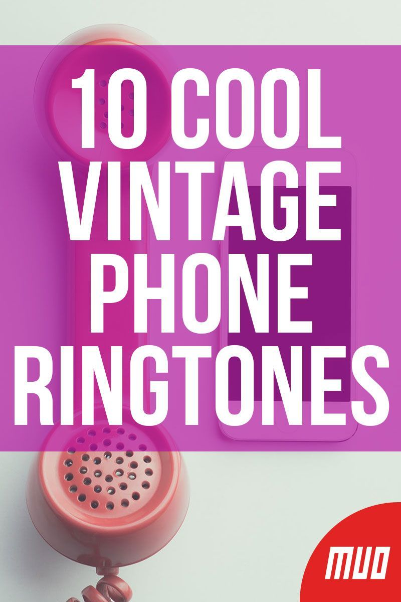 10 Free Mobile Ringtones That Sound Like Real Phones In 2020 Phone Ringtones Ringtones For Iphone Real Phone