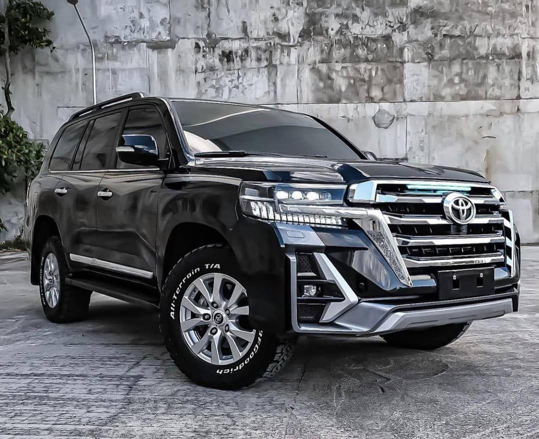 Land Cruiser On Instagram Landcruiser200 Toyotaspeedway Toyota Toyotalandcruise Di 2021 Mobil Keren Mobil