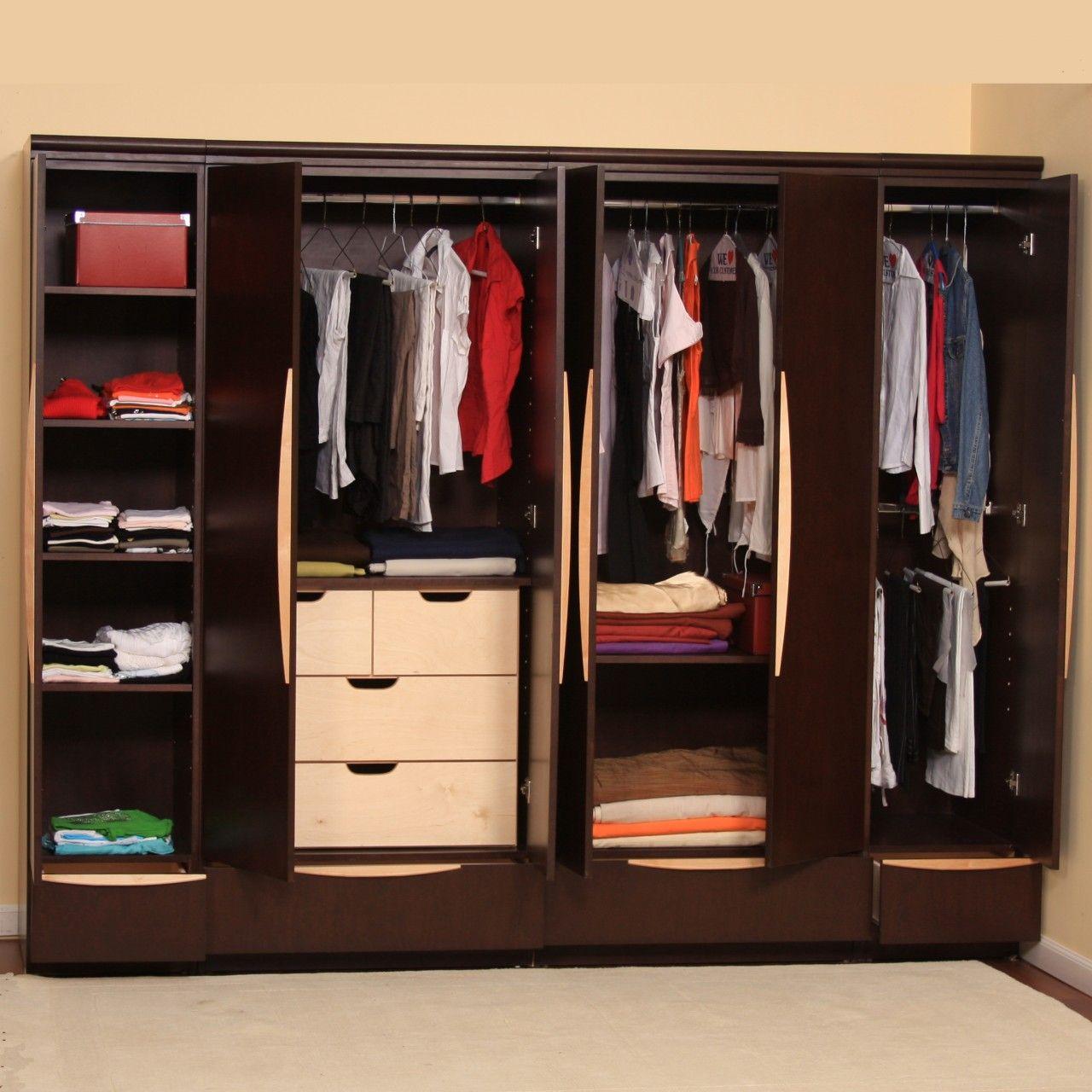Master Closet Design Closet Organizers Closets Organizers Great 1 Bedroom Apartment Decorating Best 20