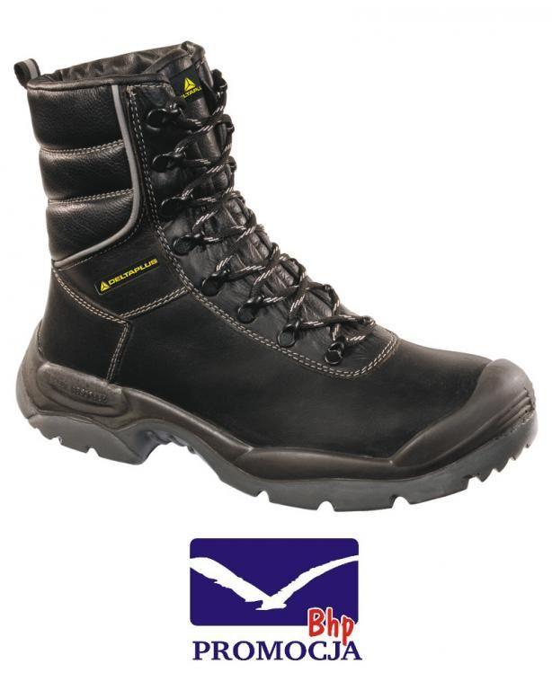 Cieple Buty Robocze Caderousse S3 Src Trzewiki R45 3937307673 Oficjalne Archiwum Allegro Safety Shoes Boots Footwear