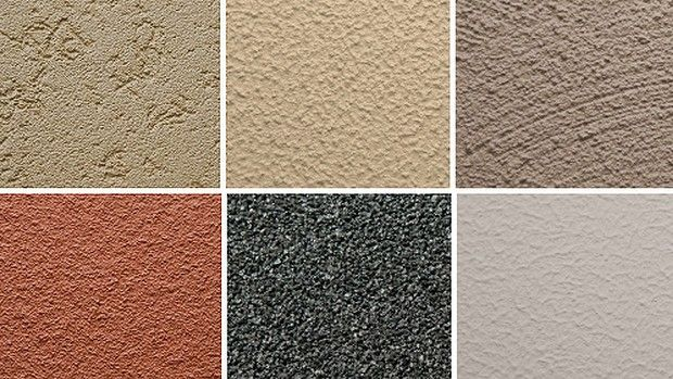 Types Of Interior Wall Paint Finishes
