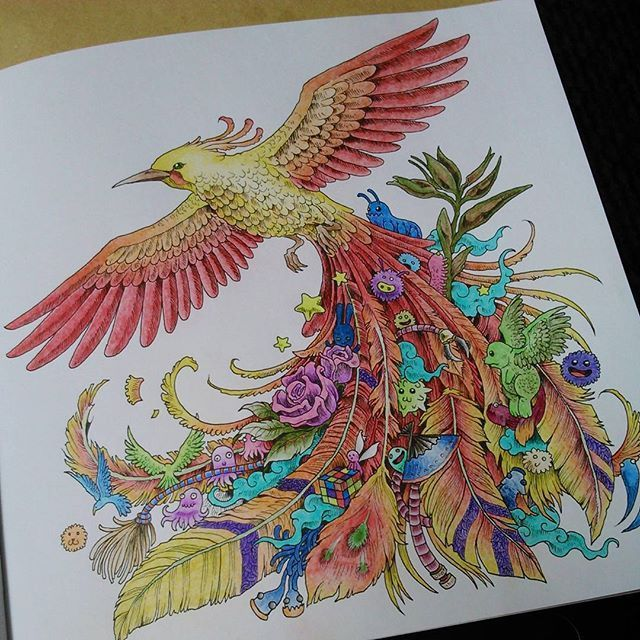 Image Result For Animorphia Colouring InAdult ColoringColoring BooksWatercolor