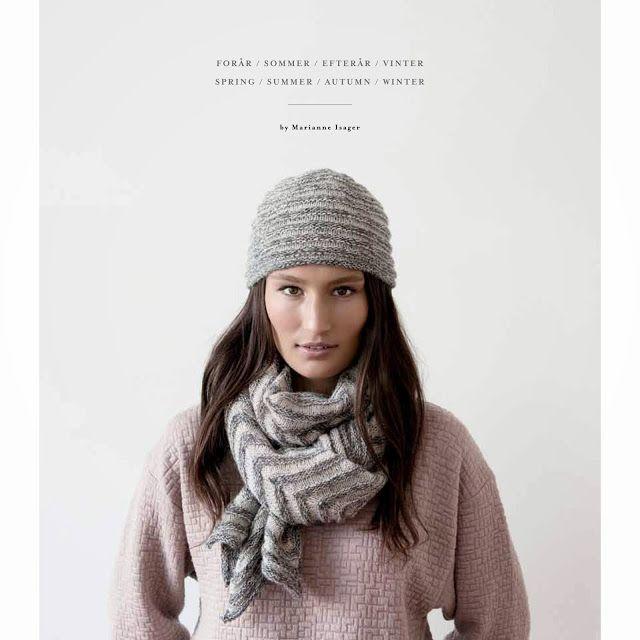 Forår/sommer/efterår/vinter | Marianne Isager