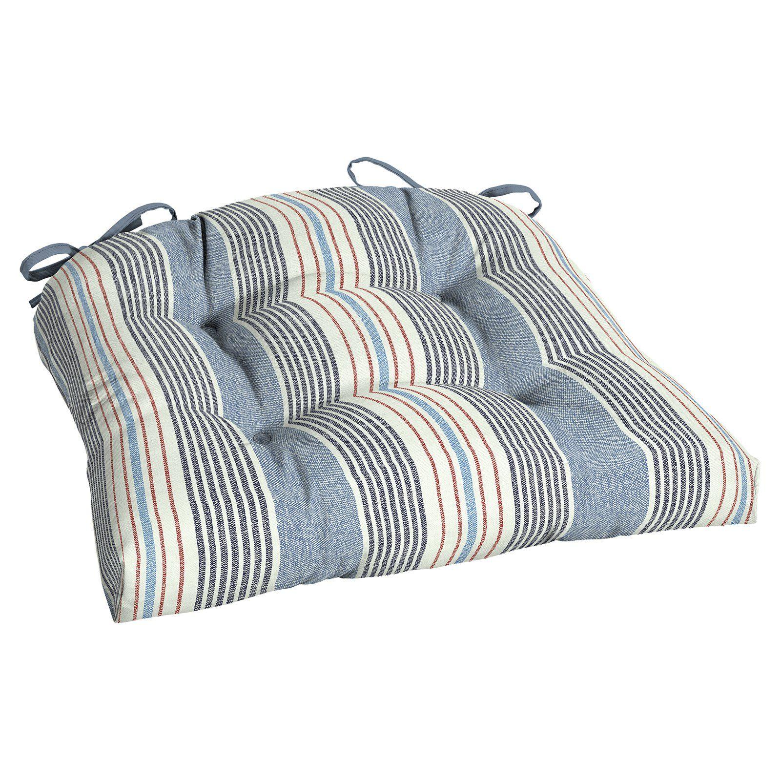 ae448d85d5cbd74f4dc91c51e41b6115 - Better Homes And Gardens Tufted Wicker Settee Cushion