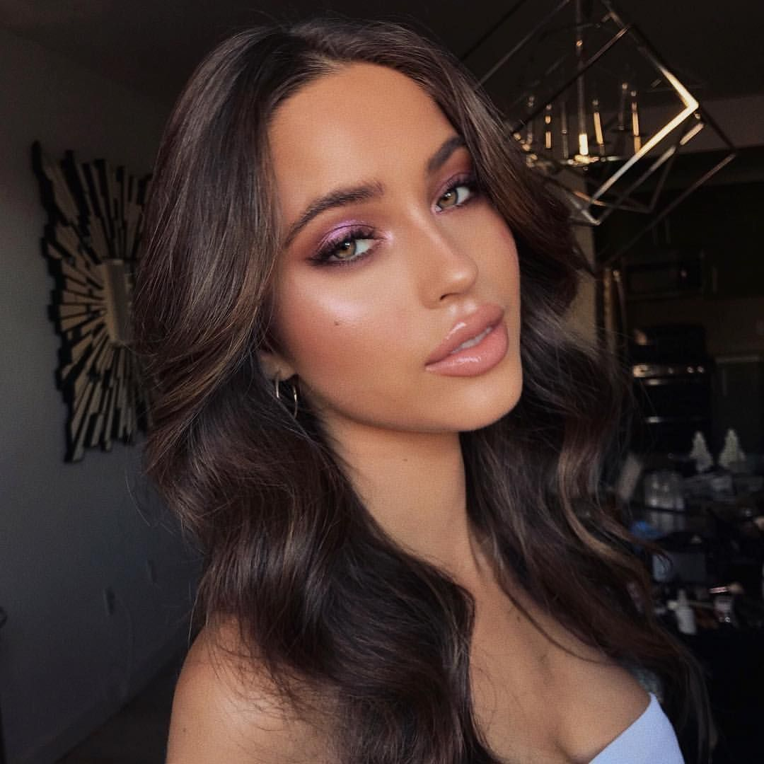 Amazing 55 Easy Makeup Ideas For Work Style Http 101outfit Com Index Php 2018 12 30 55 Easy Makeup Ideas For Work Style Hair Makeup Makeup Looks Beauty