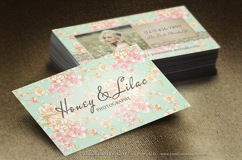 30 beautiful floral business card templates psdwordpdfai 30 beautiful floral business card templates psdwordpdfai fbccfo Images