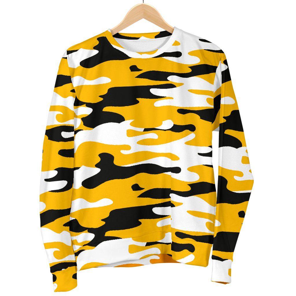 official photos fda0c a22ac Pittsburgh Steelers/Sweatshirt/Camo/Style/Fan Designed/Men's ...
