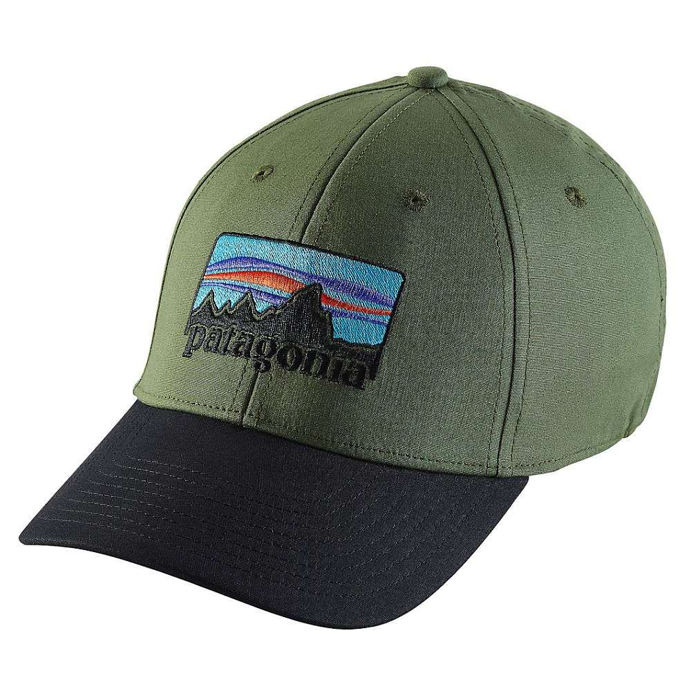01923d4c Patagonia '73 Logo Stretch Fit Hat | Products