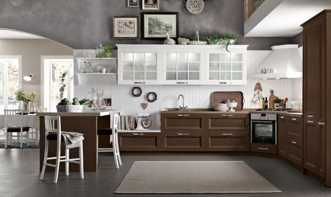 Cucine Beverly - Paoletti Industria Mobili - Roma | CUCINE BELLE ...