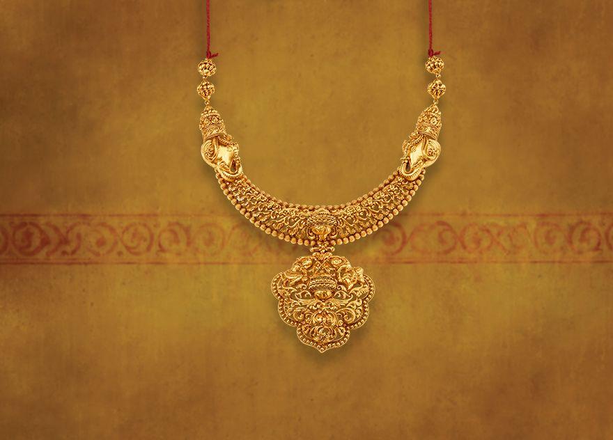 Tanishq\'s Diwali offering, Shubham, is a range of stunning gold ...