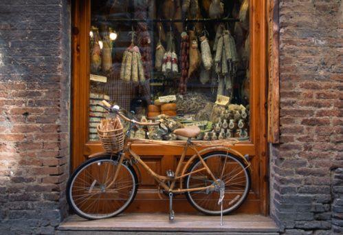 Turismo Enogastronomico italiano
