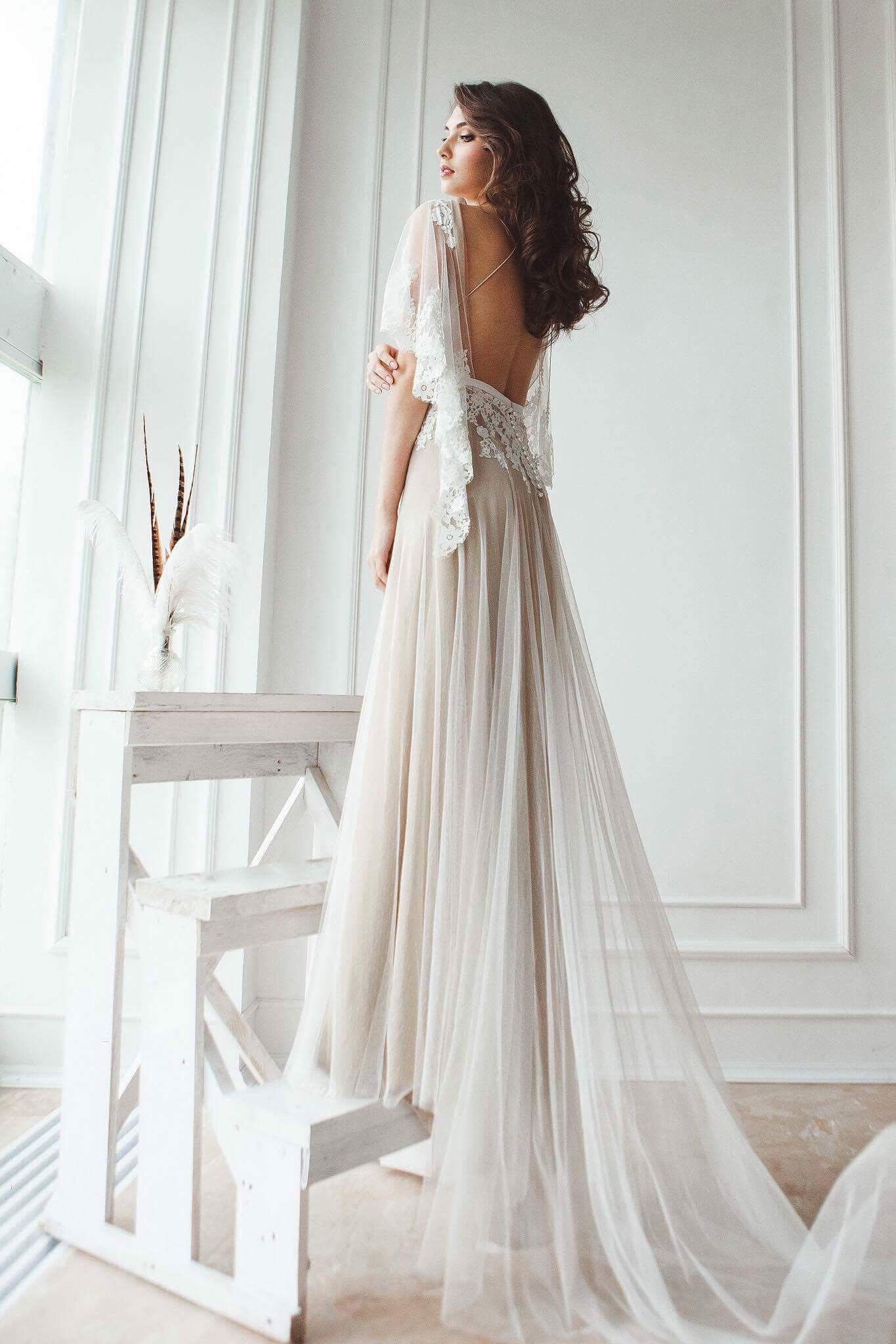 Pin von Maylee auf Wedding dresses (it\'s a nice day for a white ...