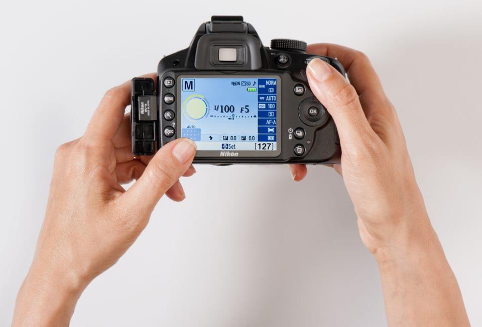 el an lisis de la nikon d3100 espacio geek pinterest nikon y rh pinterest es Nikon D3000 Manual Nikon D3100 Manual Downloadable