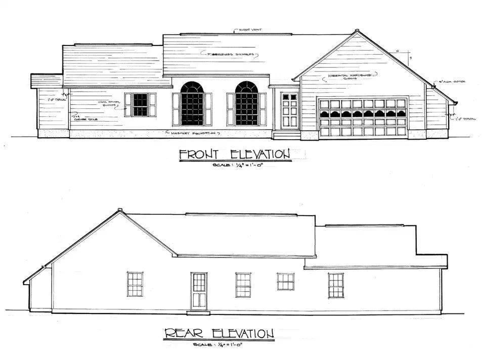 Blue Print Reading Course Building Design Plan Home Design Plans Home Building Design
