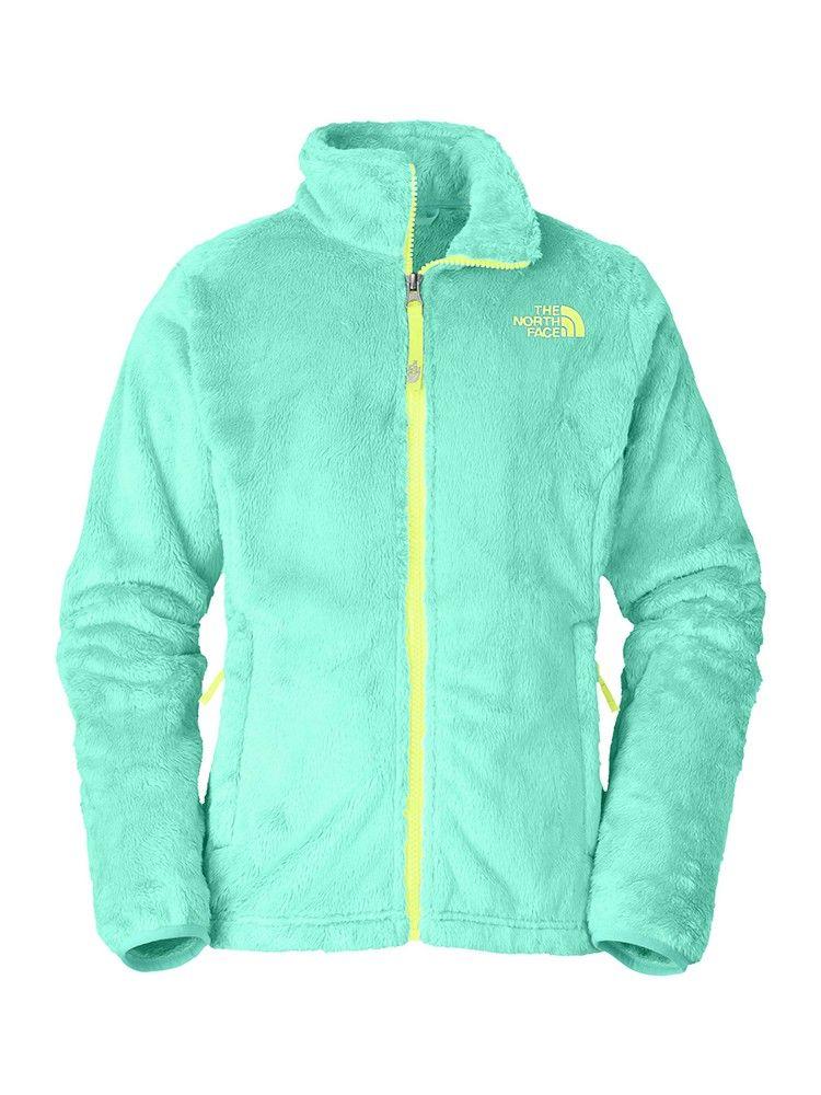 6668935a5 The North Face Girls' Osolita Jacket | Hannah jackets | North face ...