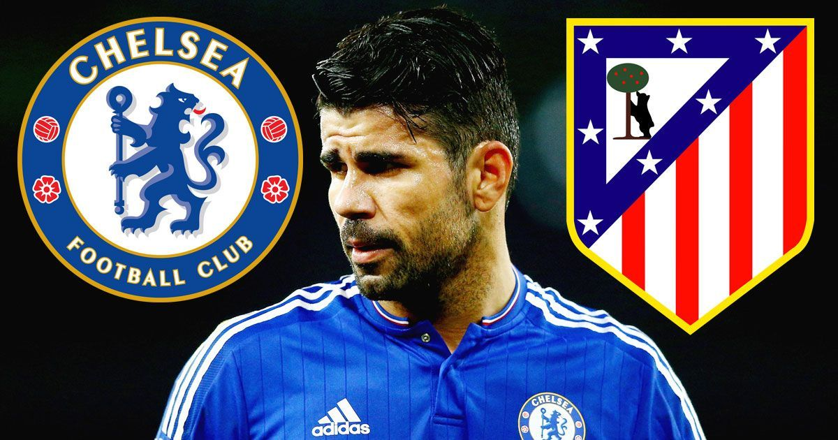 Atletico Madrid refusing to give up on resigning Chelsea