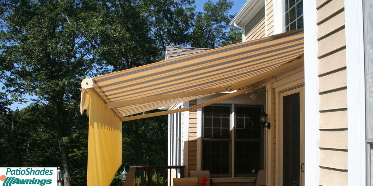 Awning Company Near Me Patio Shades Retractable Awnings