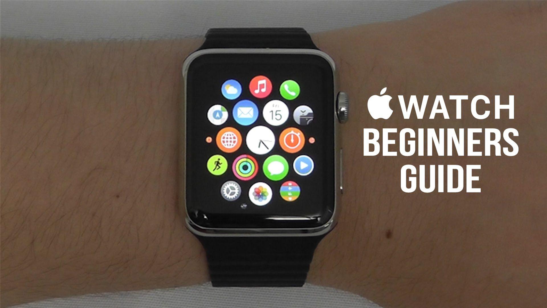 50+ Apple Watch Tips and Tricks + Hidden Features