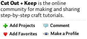 crafty community