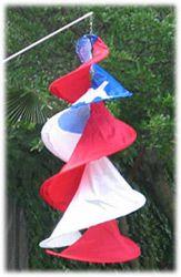 401 Authorization Required Wind Sock Kite Pinwheels