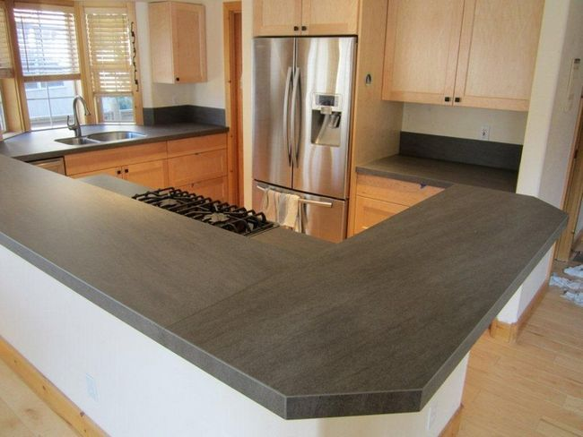Porcelain Slab Countertops 2