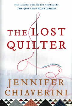 Image result for the lost quilter