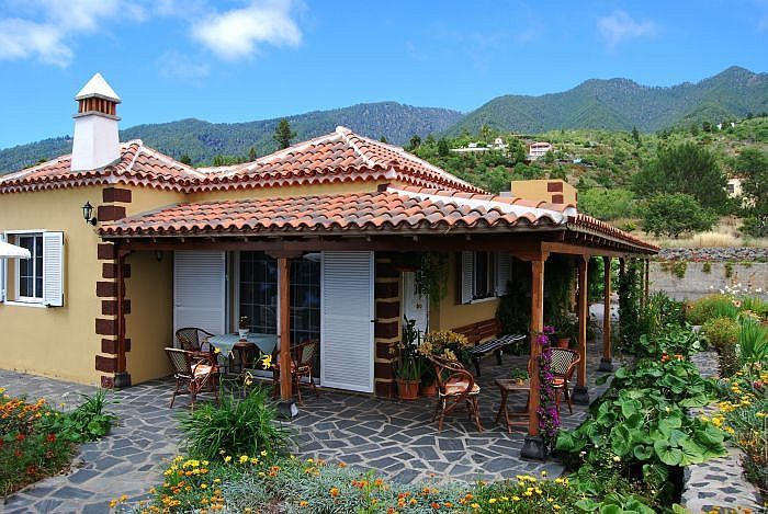 Era, villa La Palma Luxe villa