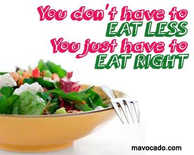 50 ways to lose weight quick