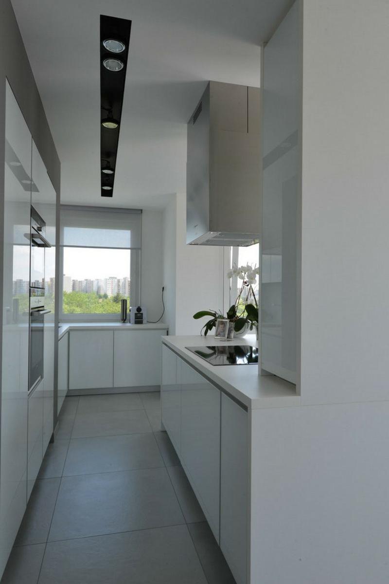 Apartamento Diseño Minimalista | Interior/ el must necesario ...
