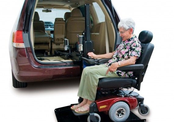Wheelchair Lift For Car >> All About Lifts How To Find The Best Option For You