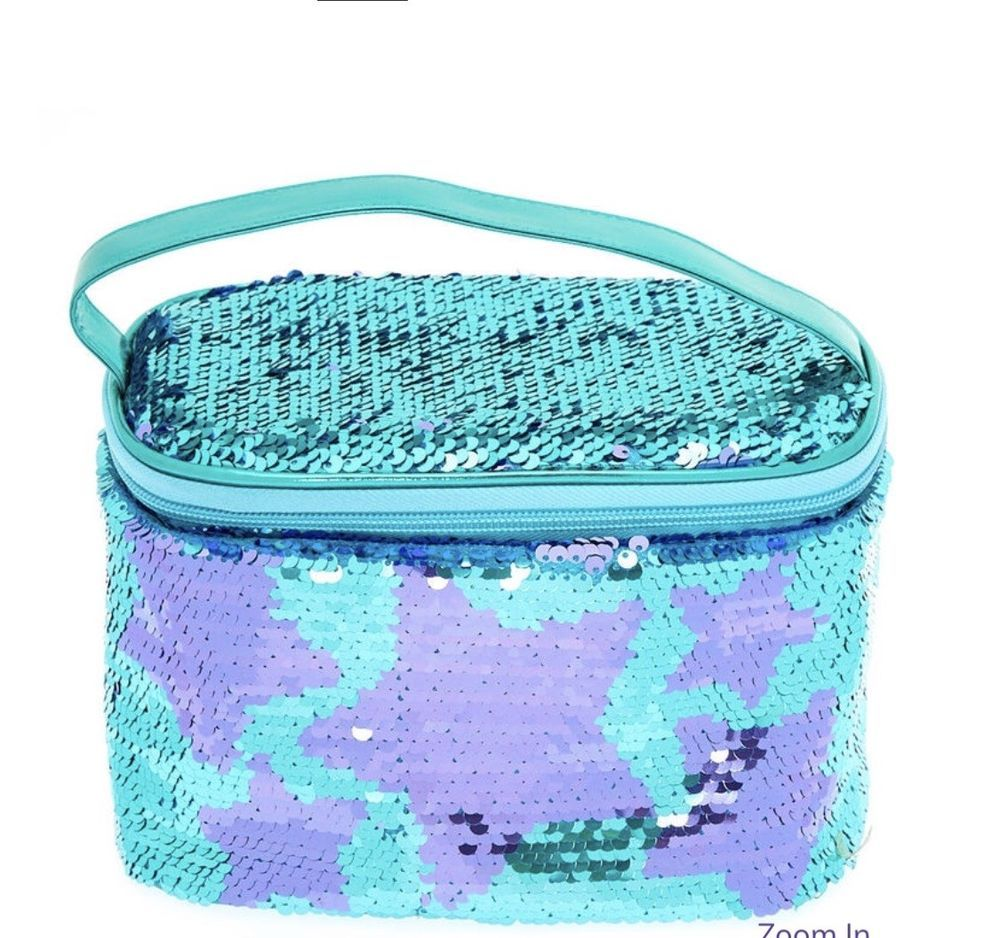 c22dae4618536 Kids Reversible Sequins Lunch Box Bag #fashion #clothing #shoes  #accessories #kidsclothingshoesaccs #girlsaccessories (ebay link)