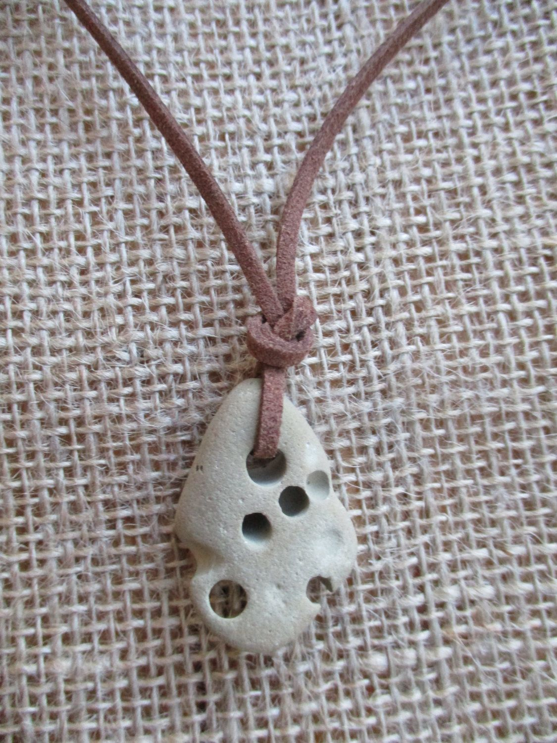 Free Shipping California Holey Stone Hag Stone Necklace Spiritual By Thetearsofmermaids On Etsy Hag Stones Rock Jewelry Stone Shop chinese jewelry of handmade silver earrings, necklaces, bracelets, rings of natural stones. pinterest